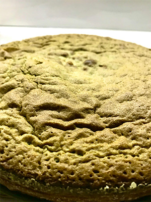 gotowe ciasto z chimą