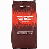 Yerba Mateine Caffeine