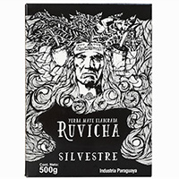 Yerba Ruvicha Silvestre