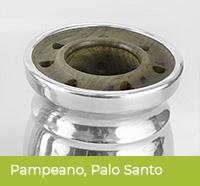 Pampeano, model Palo Santo