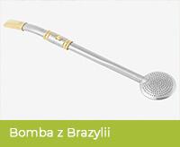 Bomba - brazylijska rurka