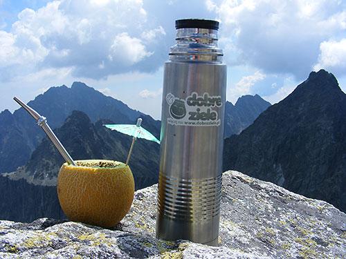 Terete i termos w polskich górach