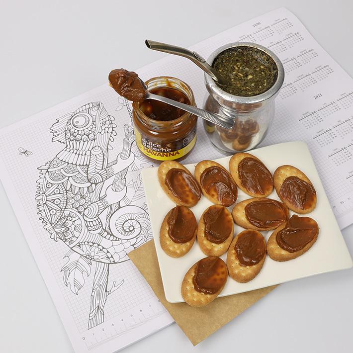 Dulce de leche - ciekawostki o słynnym kremie z Argentyny