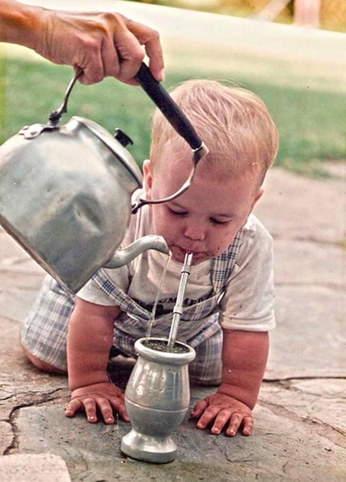 Czy dzieci i nastolatki mogą pić Yerba Mate?