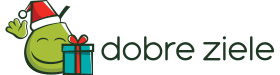 logo DobreZiele.pl